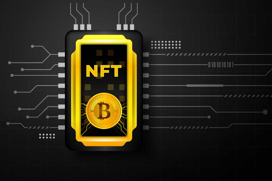 Bitcoin: NFT development launched