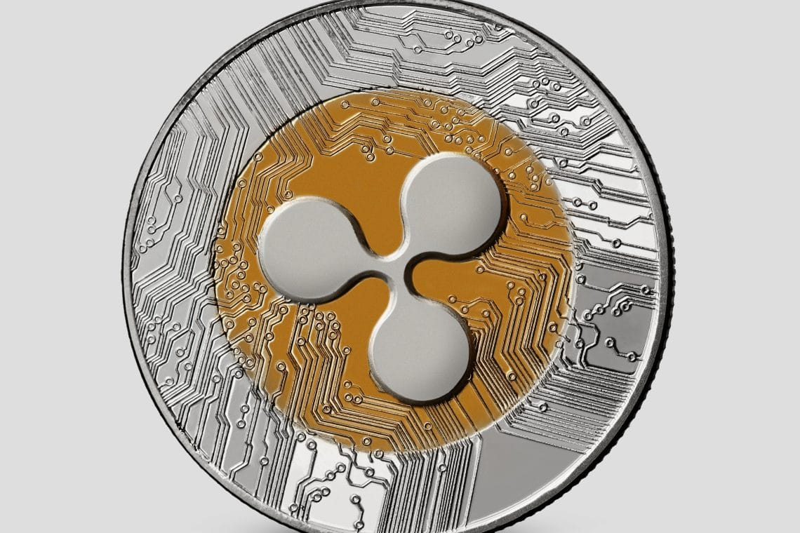 Ripple: Partnership with the National Bank of Egypt