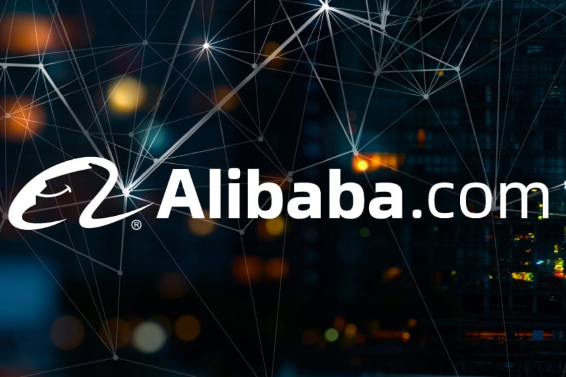 Alibaba stock, waiting for quarterly results