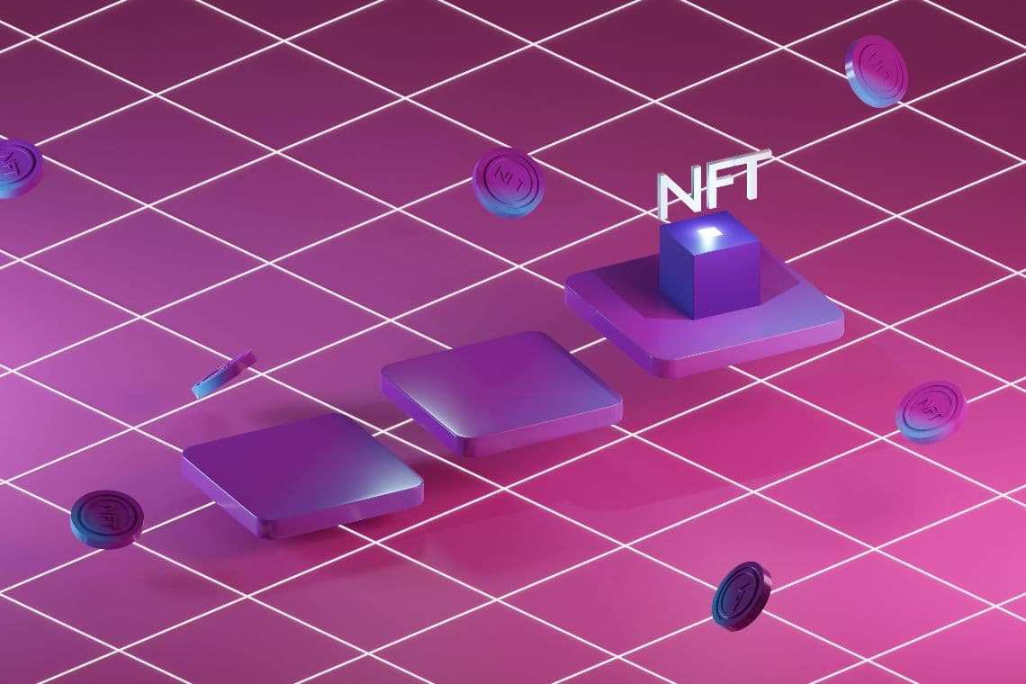 The transition from Art & Blockchain to Art & NFTs
