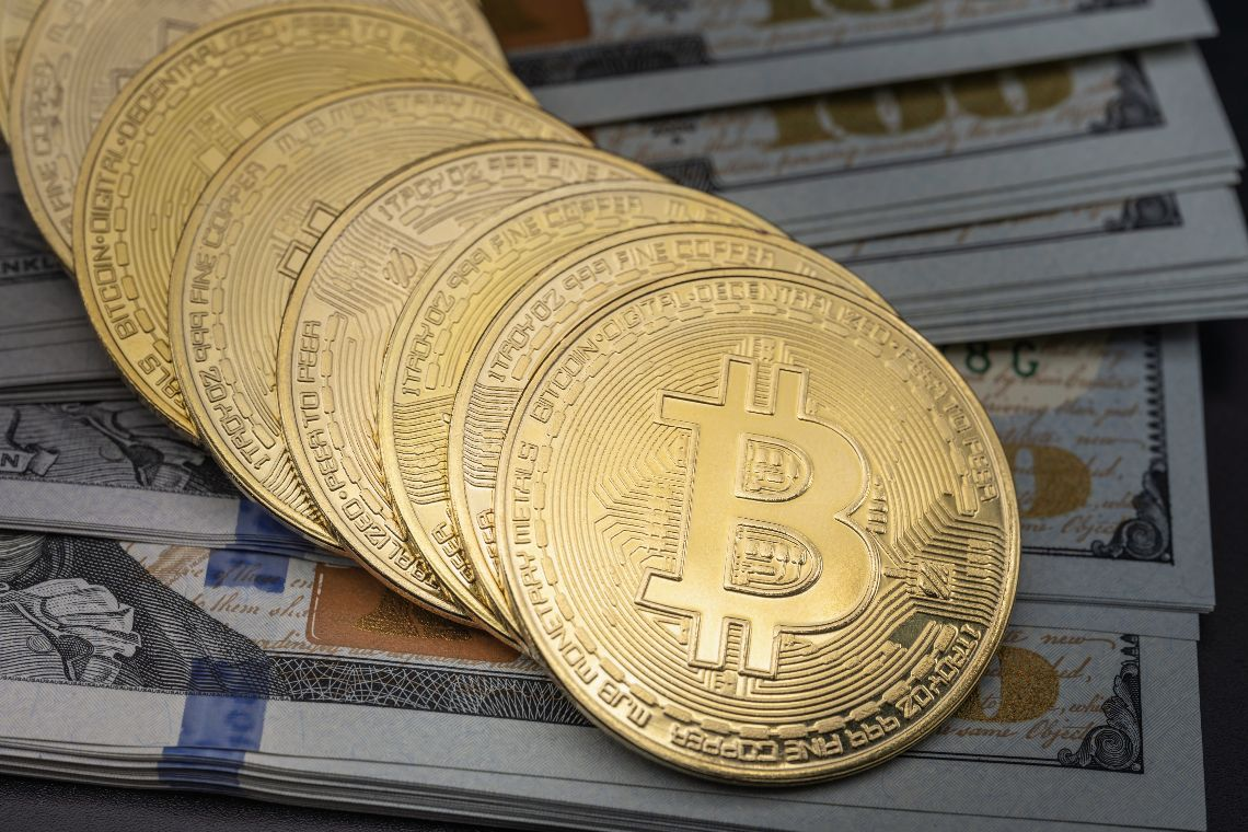 Ark Invest has bought bitcoin for $20 million