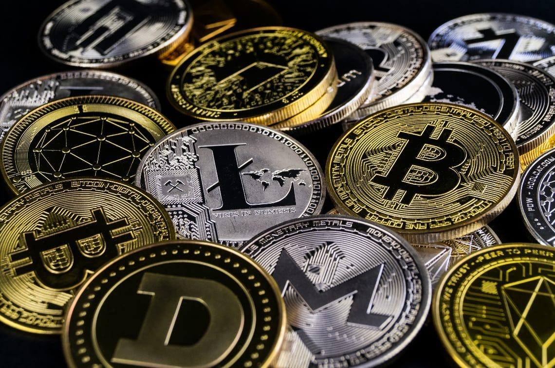 Kraken: the market prefers altcoins to Bitcoin