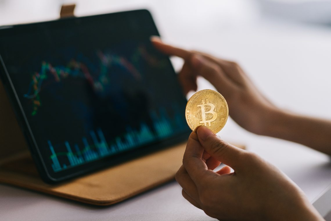 Bitcoin: it's time for a correction