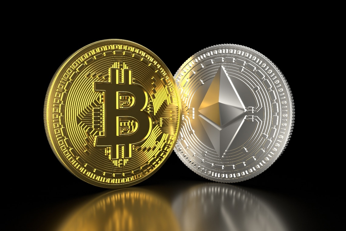 Bitcoin vs Ethereum during this bull cycle and onward