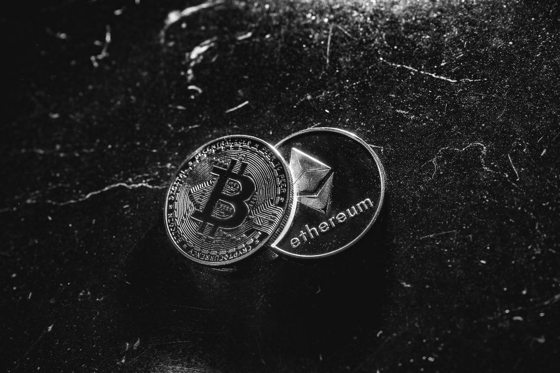 Can Ethereum really overtake Bitcoin?