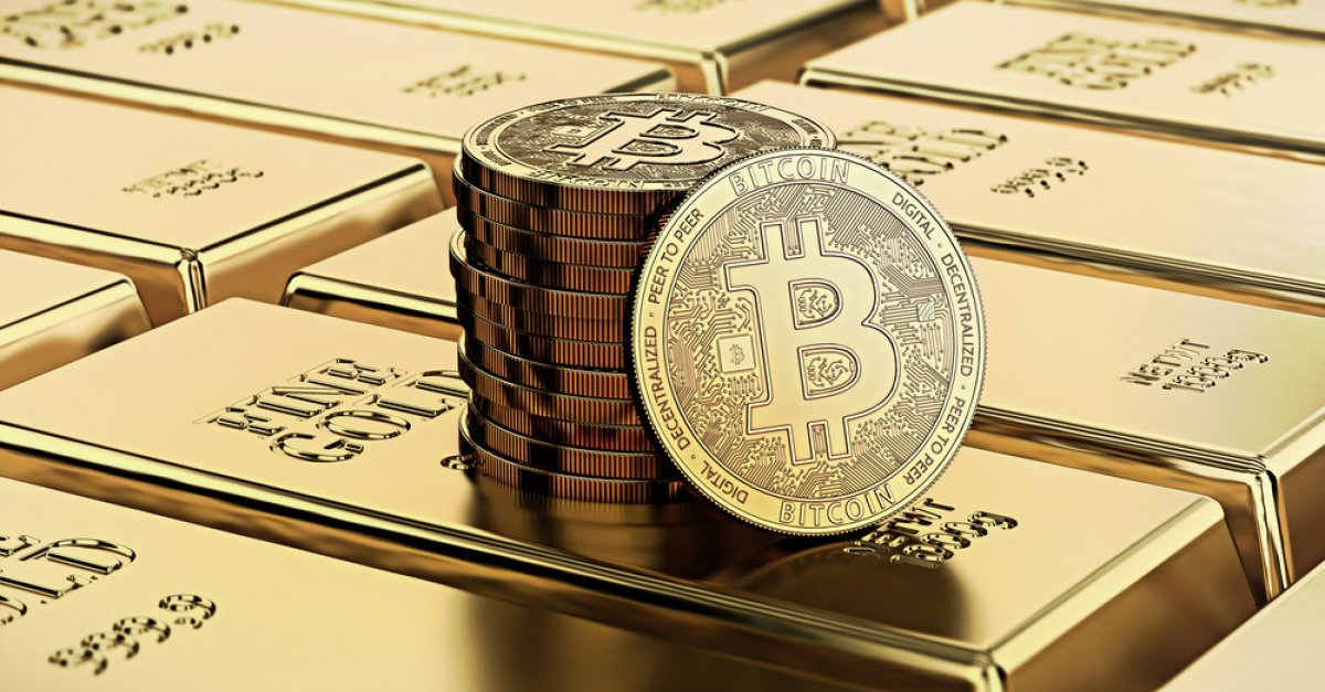 Bitcoin vs gold: the precious metal still wins on Google
