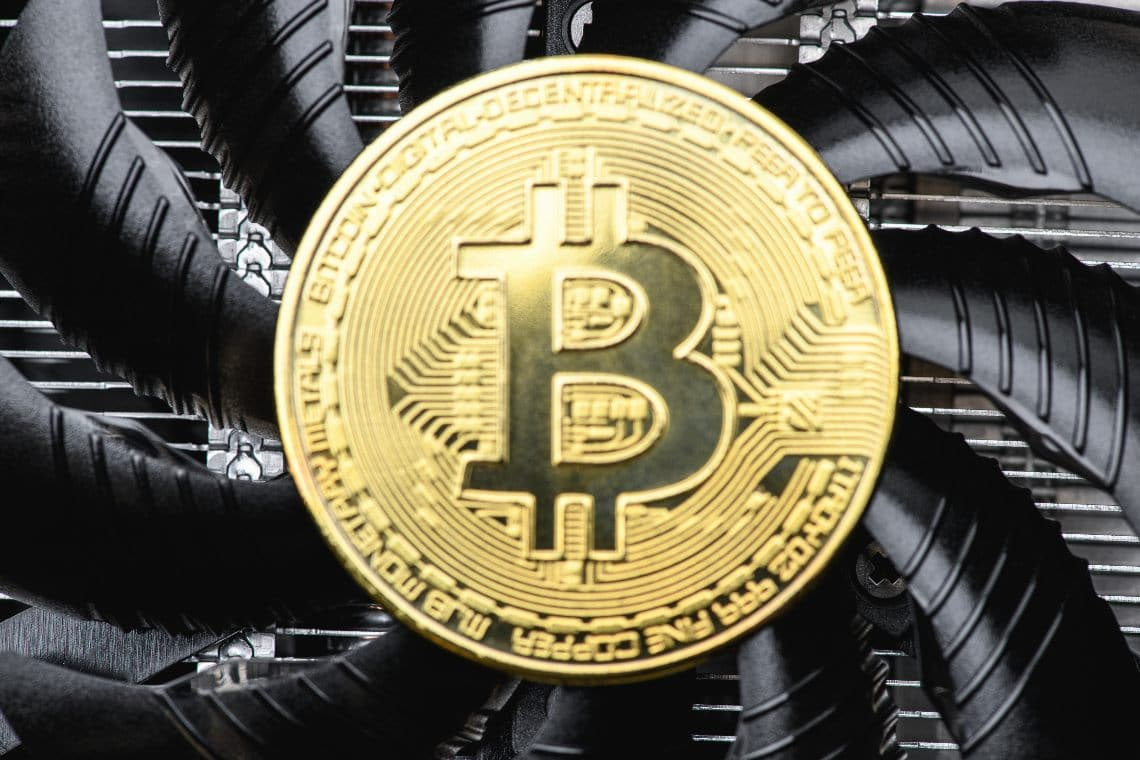 Bitcoin mining: Taproot almost approved