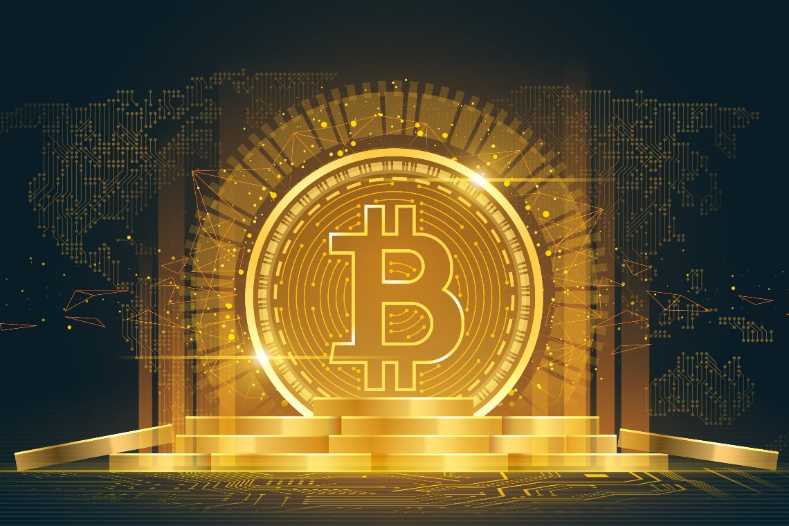 Bitcoin: Taproot has been launched
