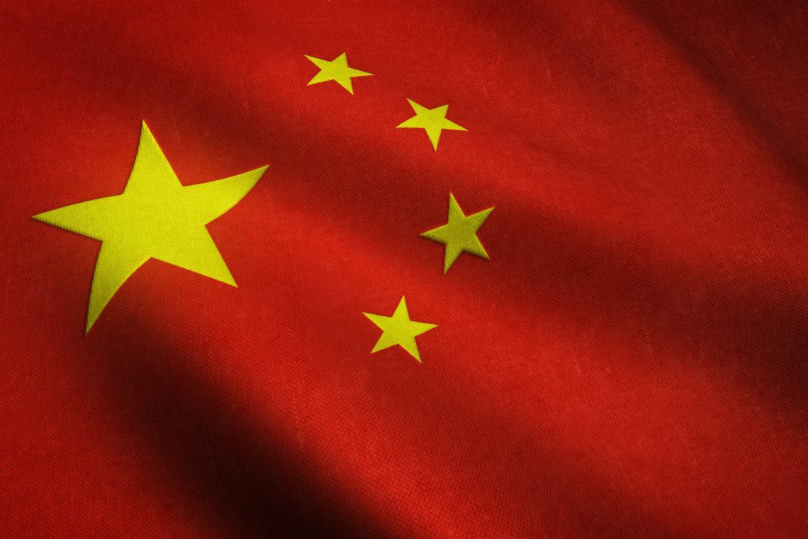 China bans Bitcoin, but blockchain-related stocks hold up