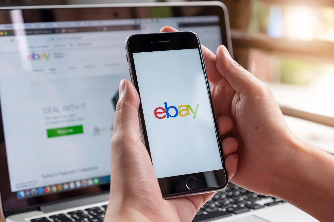 eBay ready to accept bitcoin and cryptocurrencies