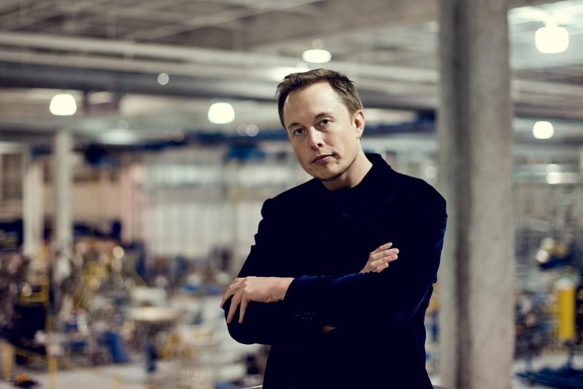 Elongate: Musk threatens to sell Tesla's bitcoin, then denies it