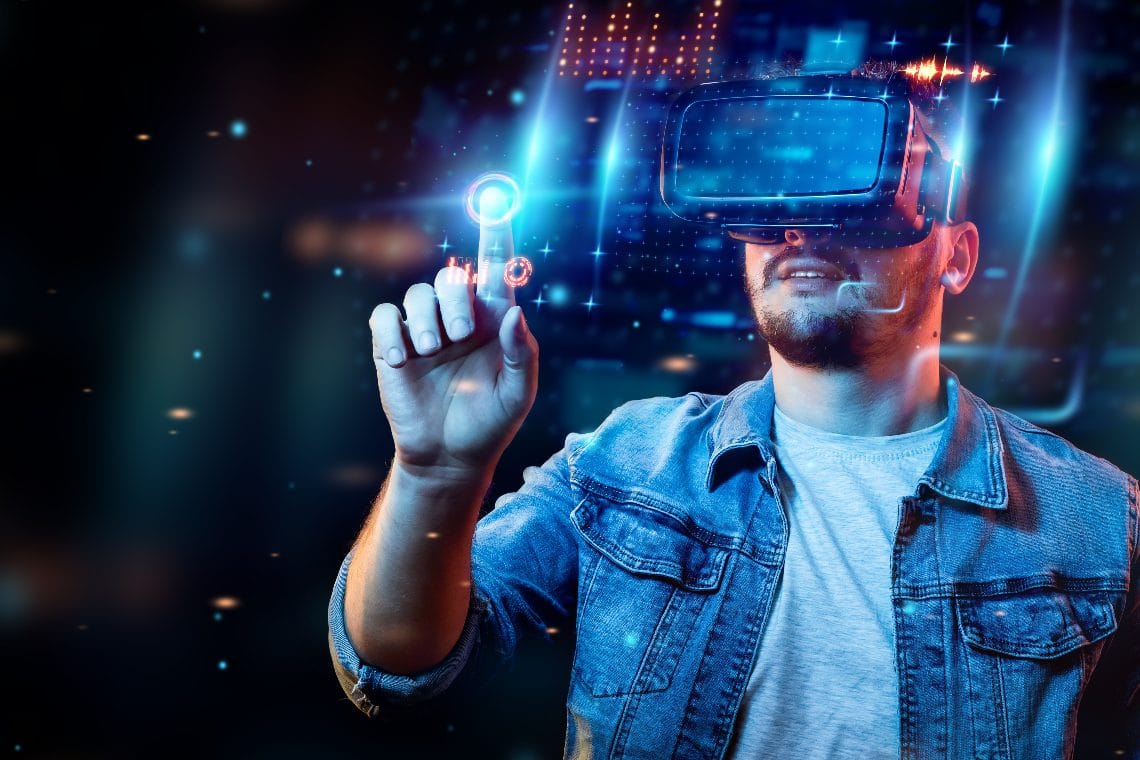 Holoride to use Elrond for virtual reality NFTs