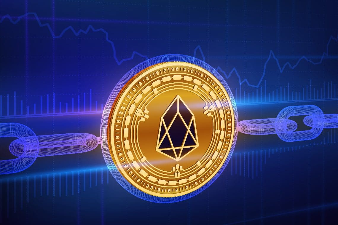 EOS Price and VOICE Rollout