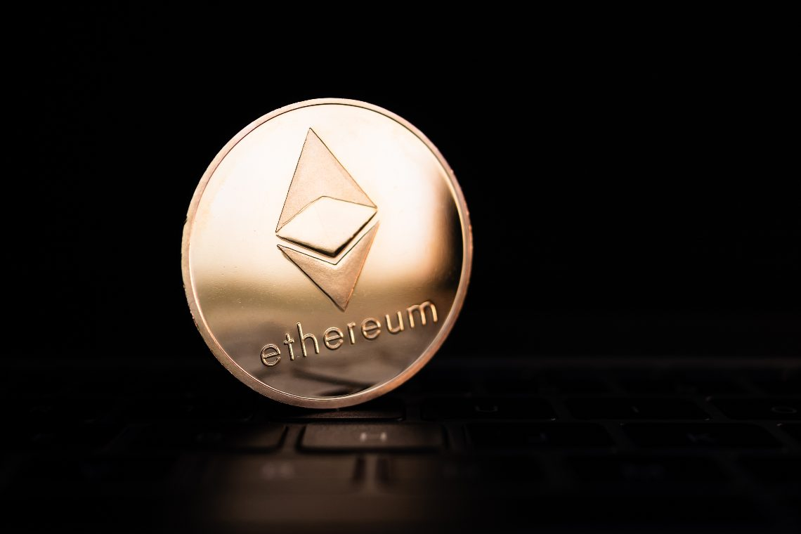 Ethereum is the most popular crypto in the US