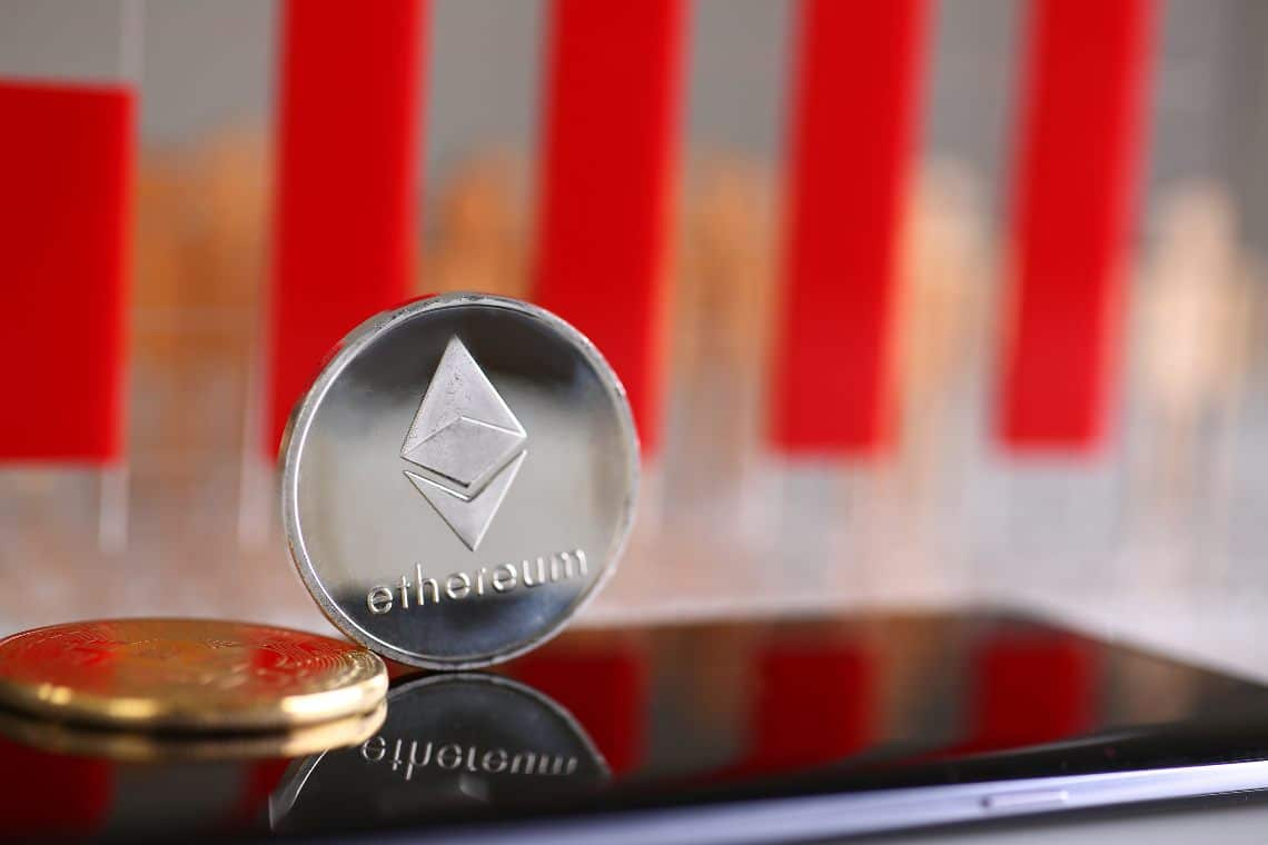 Ethereum above $3,000: a new all-time high