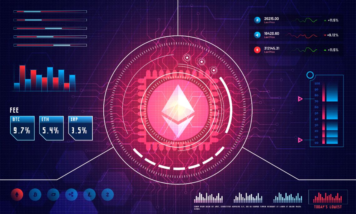 Vitalik Buterin: Proof-of-Stake reducing Ethereum's environmental impact
