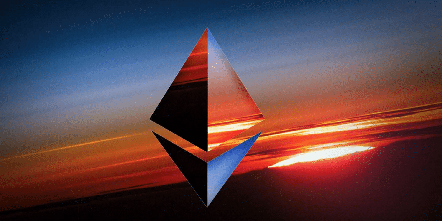 The last week of April was no joke for Ethereum price