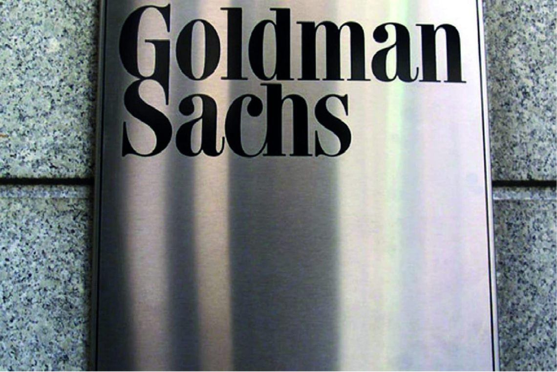 Goldman Sachs launches new derivatives on bitcoin