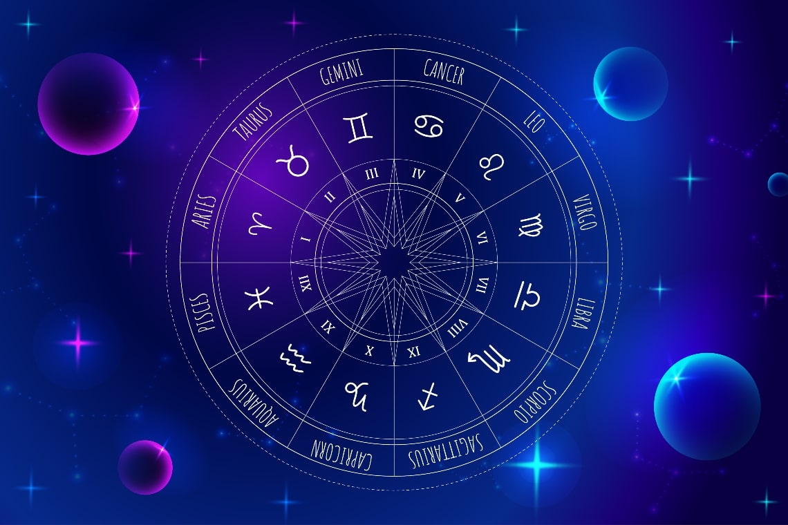 Crypto Horoscope for May 10th 2021