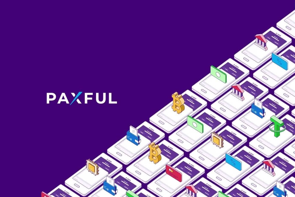 Paxful expands into Nigeria and enters into partnership with DingConnect