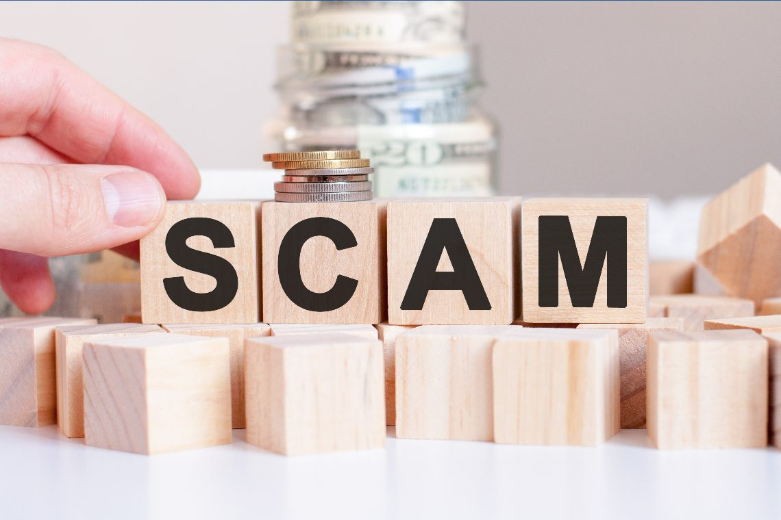 Crypto scams and other financial markets: how to be safe