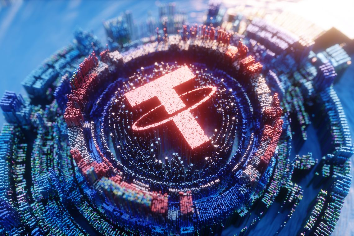 Stablecoin market: increasing demand for USDT and others