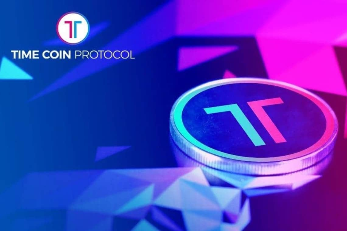 $4.5 Million worth of TimeCoin (TMCN) in the special token sale