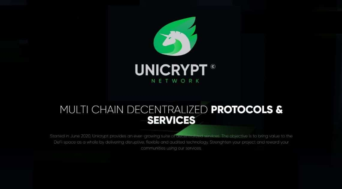 Unicrypt Network Is Building New Features: Here Are Their Latest Developments