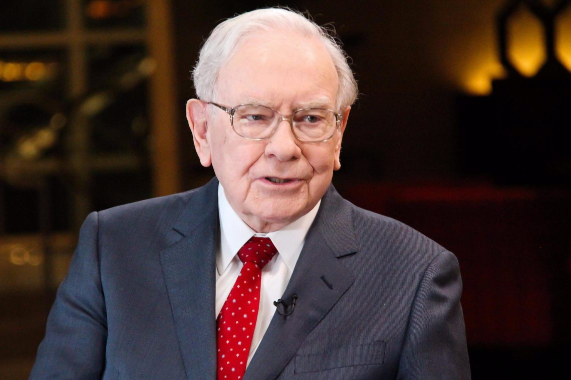 Warren Buffett about Robinhood: it's like gambling in a casino