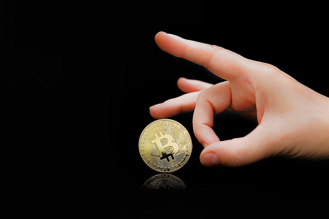 Bitcoin's decline hits the Nasdaq