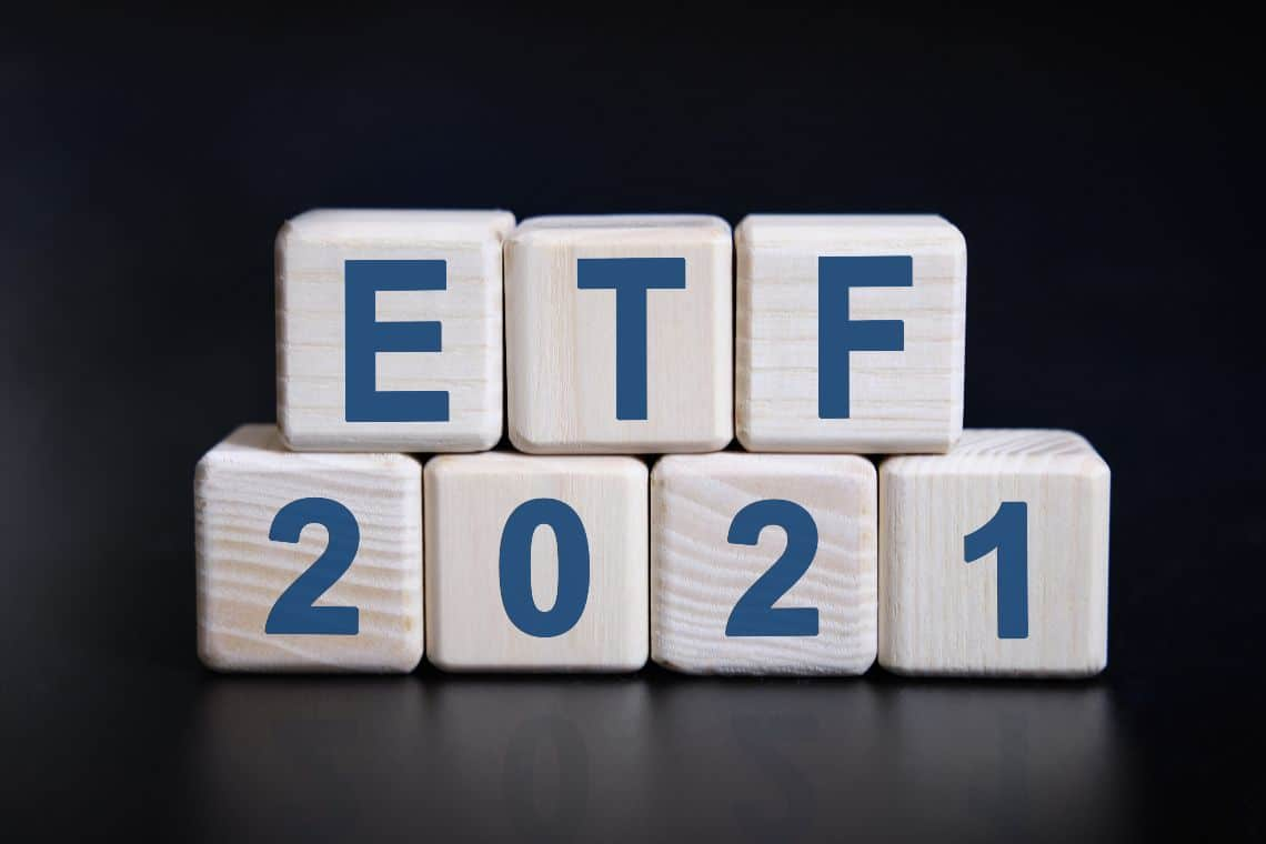 Bitcoin ETFs, what are they and why are they highly anticipated