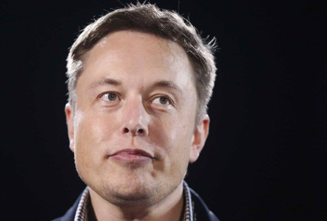 Elon Musk is not convinced that Bitcoin's energy consumption is