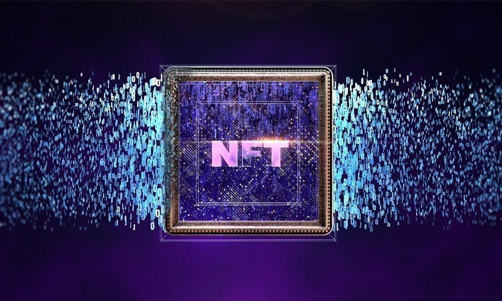 Alterazioni Video creates first NFT