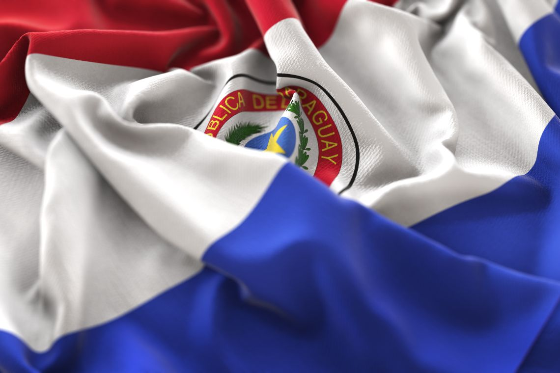Paraguay, Bitcoin becomes the currency of entertainment