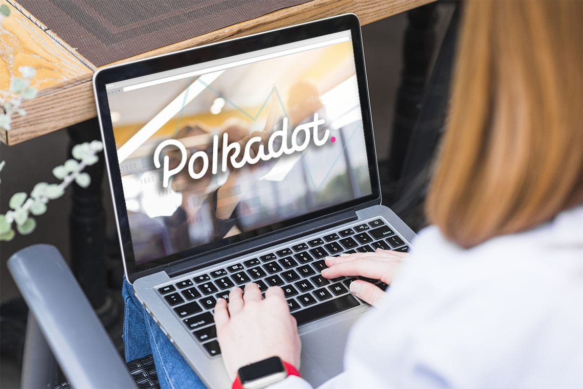 Polkadot (DOT) listed on Coinbase Pro