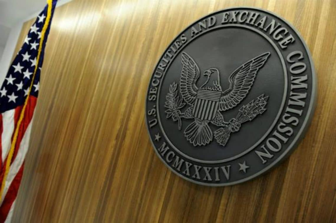 SEC: no regulation for bitcoin any time soon