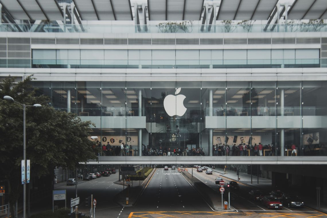 Google, Apple and Alibaba exchanges on the way?