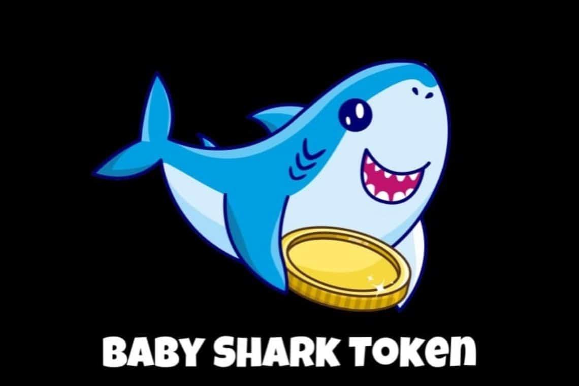 Baby Shark token