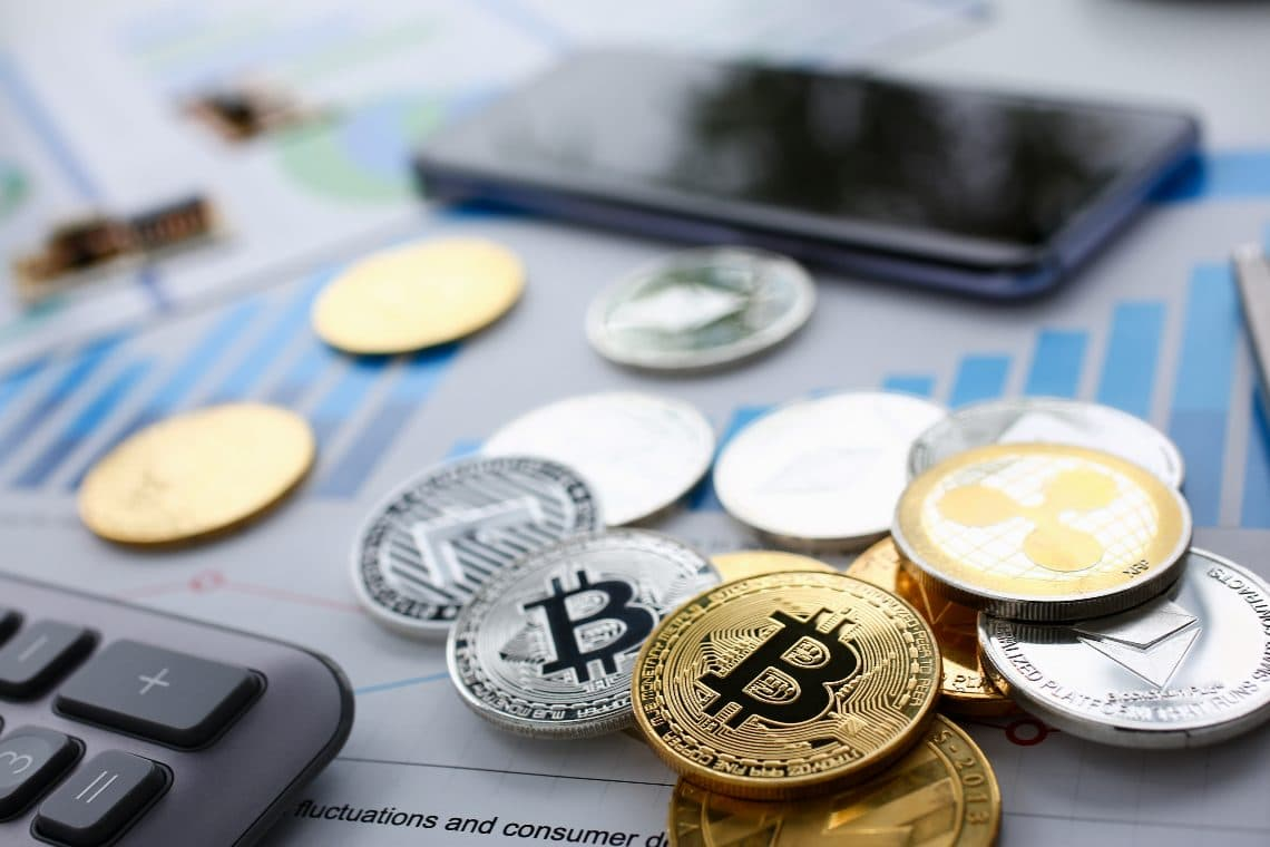 Bitcoin vs altcoins: who is holding up best?