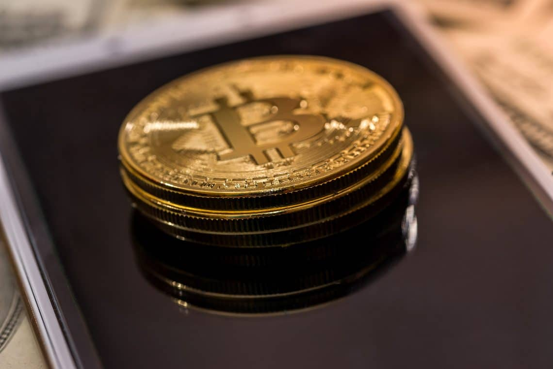 Bitcoin dominance on the rise in recent days