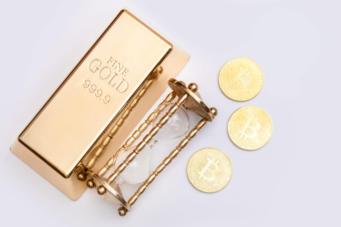 Goldman Sachs: Bitcoin alternative to copper, not gold