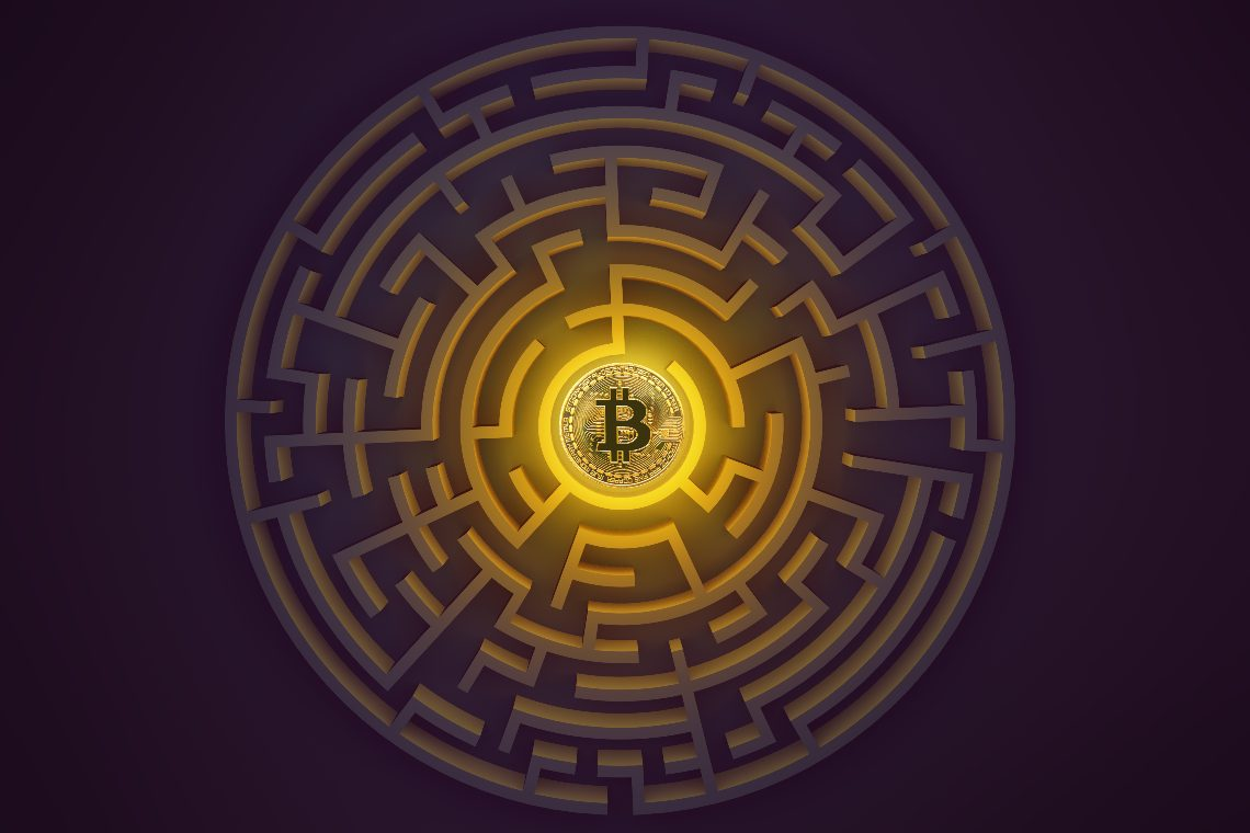 How to recover lost bitcoins