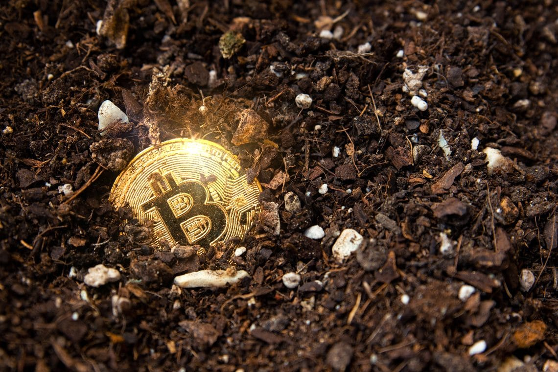 Bitcoin: Marathon signals Taproot and no longer filters transactions