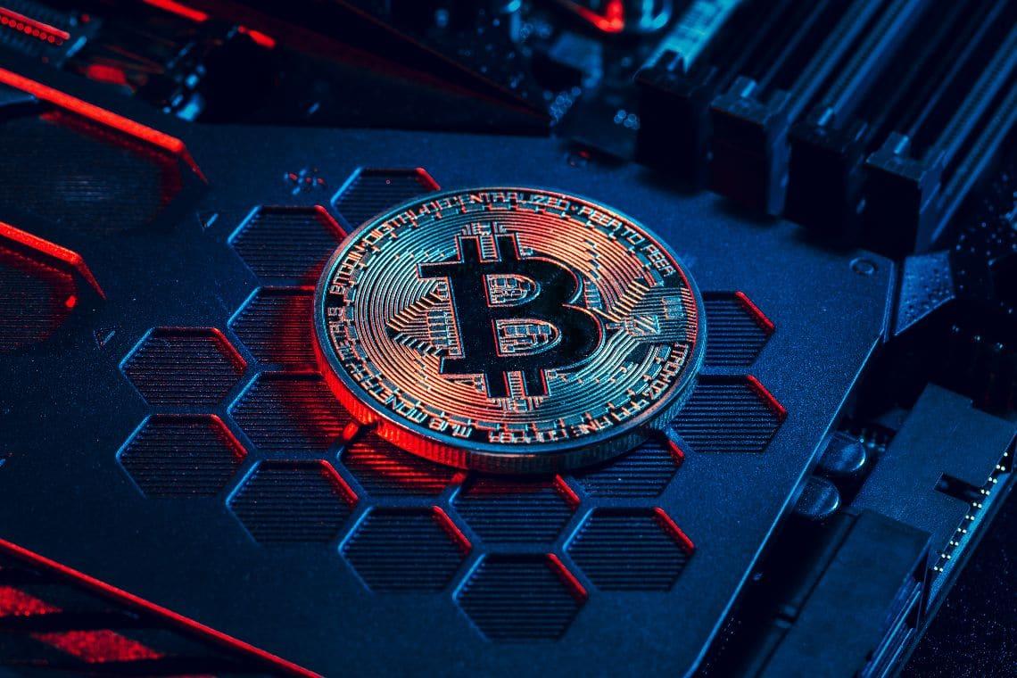 Bitcoin Mining: a profitability calculator
