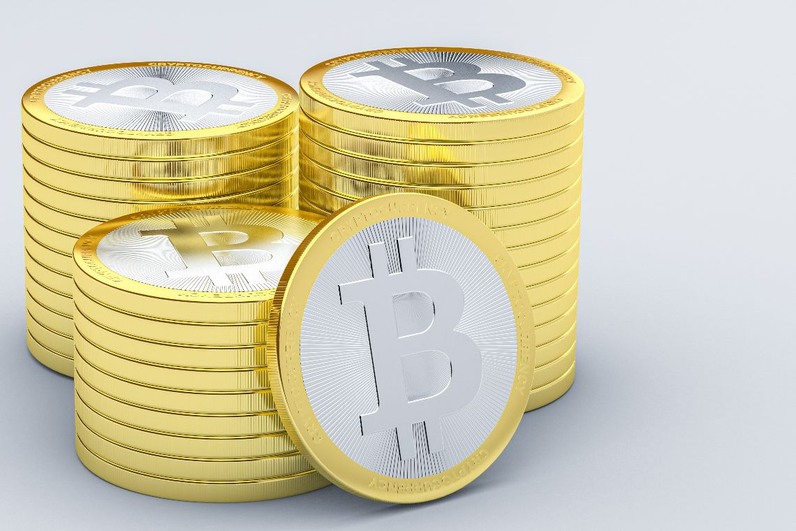 Bitcoin, the prediction of PlanB: $135,000 in December