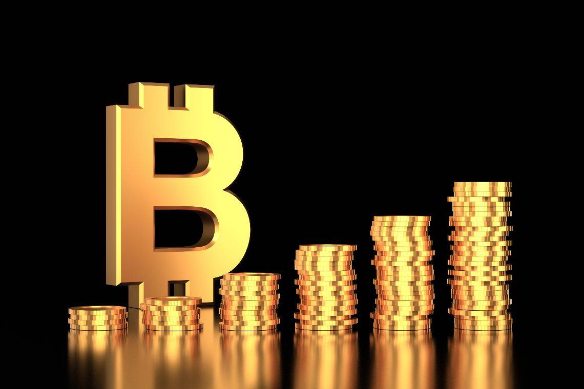 Crypto vs Gold: here's what billionaire Ken Moelis thinks