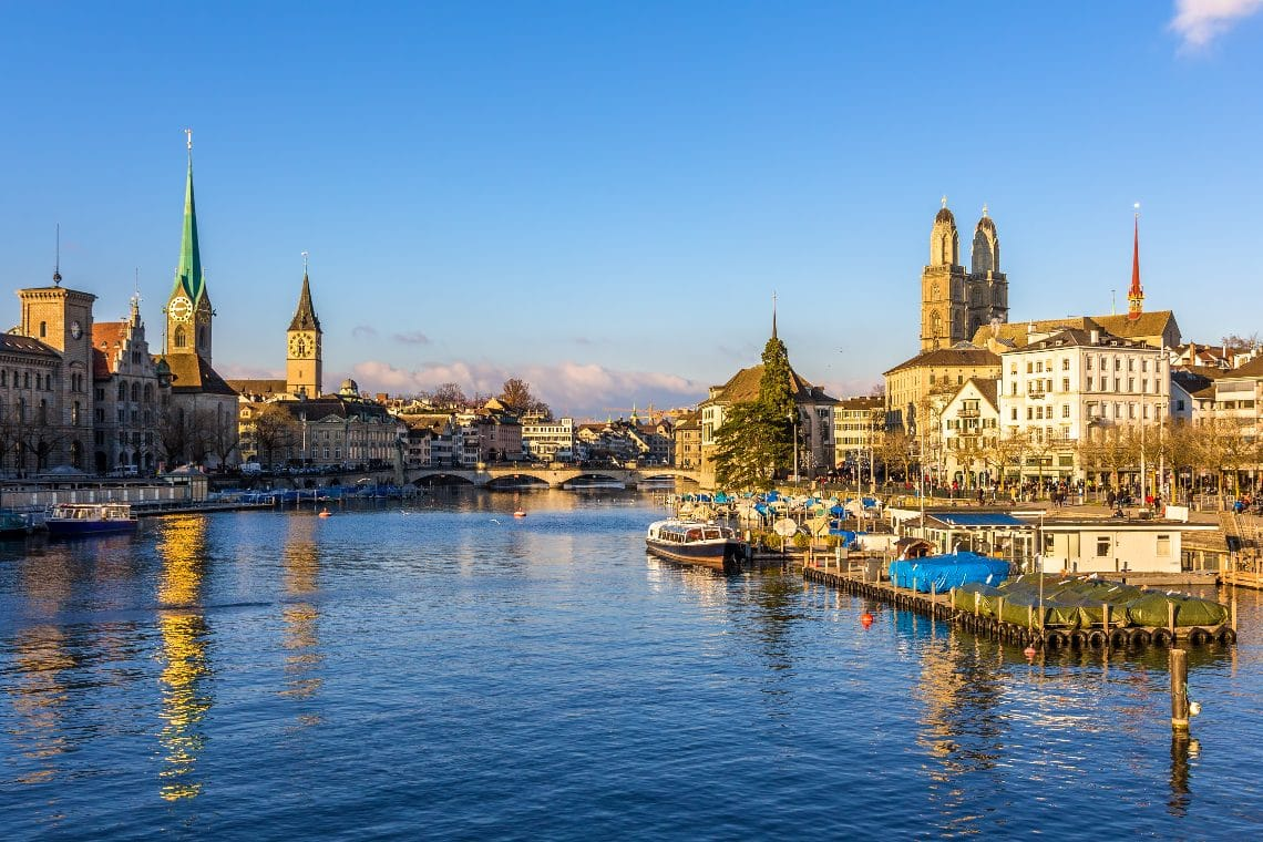 Digital Currency and Tokenization Talks Conclude CoinGeek Conference in Zurich