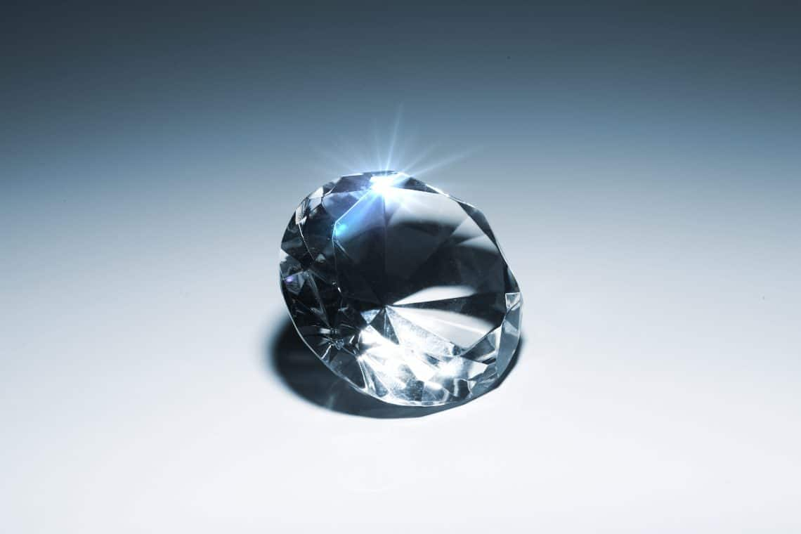 Sotheby's accepts bitcoin and ETH for the auctioned diamond