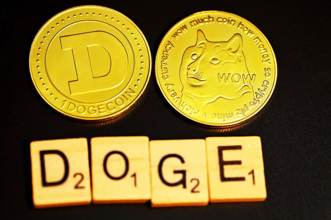 """Elon Musk: the new Dogecoin proposal is """"important to support"""""""