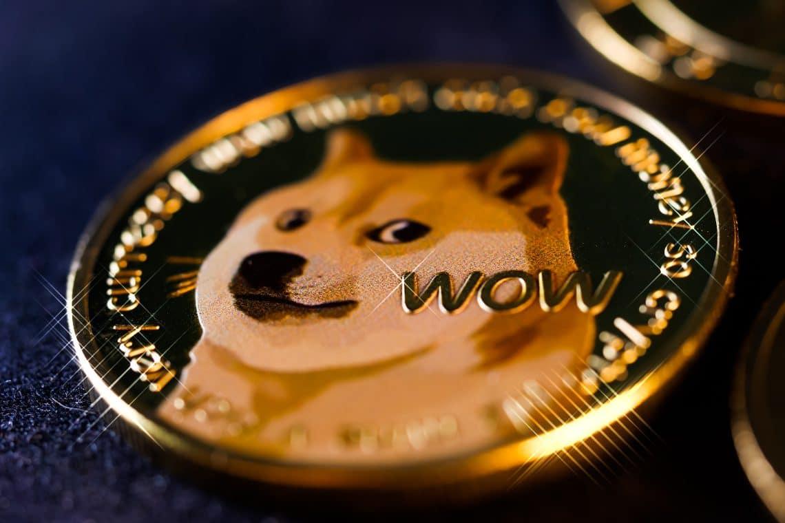 Revolut adds Dogecoin (DOGE)